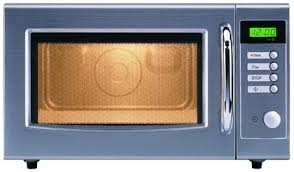 Microwave Repair Baldwin